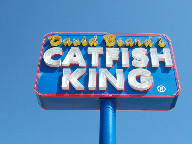 Catfish King